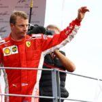 Raikkonen abandona Ferrari y anuncia su fichaje por Sauber