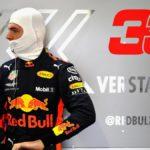 "Verstappen no está para gustar a Renault: ""Estoy para ganar"""