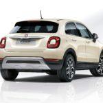 Ya a la venta el renovado Fiat 500X: Aquí los precios