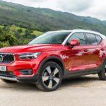 Aquí los C-SUV más vendidos en España entre enero y septiembre