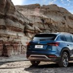 Así es el Volkswagen Tayron: La alternativa dinámica al Tiguan