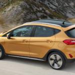 Así es la gama 2019 del Ford Fiesta
