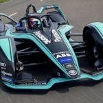 Así es la nueva Fórmula E