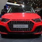 Así luce el nuevo Audi A1 al natural: Líneas polémicas para el acceso a los cuatro aros