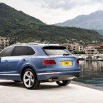 El Bentley Bentayga diésel se despide de Europa