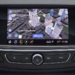 El Opel Insignia estrena sistema multimedia: Adiós a la era GM