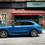 El Porsche Macan ya tiene precios en España: Por ahora sólo con el 2.0 litros de cuatro cilindros