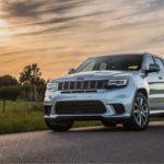 ¿El SUV más rápido del mundo? Ojo al Jeep Grand Cherokee Trackhawk de Hennessey con 1.216 CV