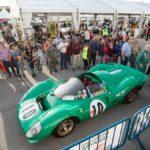Espíritu del Jarama: Más que un fin de semana de carreras
