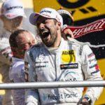 Gary Paffett deja el DTM como campeón y se va a la Fórmula E