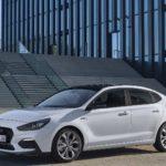 Hyundai i30 Fastback N-Line: Aún más atractivo y deportivo a nivel estético