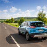 La gama Opel Crossland X se enriquece