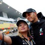 Libres 1: Mercedes empieza mandando en Japón