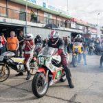 Más de 30 motos del Mundial en el Espíritu del Jarama 2018