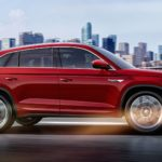"¡Oficial! Škoda Kodiaq GT: La alternativa ""coupé"" del Kodiaq para China que querrás ver en Europa"