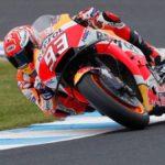 Sexta pole de Márquez y quinta consecutiva en Australia