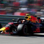 Verstappen, emocionado con Honda para 2019