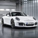 [Vídeo] Un recorrido por las 24 versiones del Porsche 911 en apenas 5 minutos