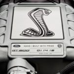 Así será el motor del Ford Mustang Shelby GT500 2019: Un V8 de 5.2 litros con al menos 700 CV