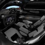 El Aston Martin Valkyrie definitivo se deja ver en nuevas imágenes ¡Ojo a su interior de Formula 1!