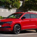 El VW Passat se producirá en Rep. Checa: SEAT Ateca y Skoda Karoq en otro país
