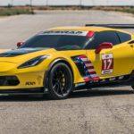 Este Chevrolet Corvette Z06 de Speed Society es una bestia de circuito homologada para la calle