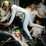 Hamilton avisa: si hay 25 carreras se va de la Fórmula 1