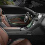 Inspiración retro como homenaje al mítico DBR1: Así es el nuevo Aston Martin DBS 59