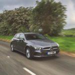 Mercedes Clase A. Recibe dos nuevos motores diésel