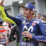 """Rossi: """"Era la mayor motivación de Márquez en la carrera"""""""