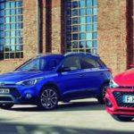 Ya está aquí la nueva gama Hyundai i20: sigue a tu cerebro