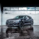 ABT le mete mano al Volkswagen Touareg: Hasta 330 CV y llantas de 22″