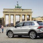 El Volkswagen Tiguan ya tiene versión de acceso: Con 130 CV