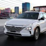 Hyundai elevará su producción de pilas de combustible: ¿Un futuro de hidrógeno?