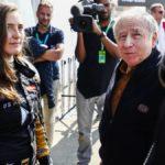 """""""La Fórmula E tiene un gran futuro, pero mi sueño es la F1"""""""