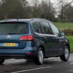 La gama Volkswagen Sharan se pone al día