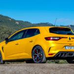 Llega a España el Renault Mégane RS Trophy