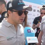 "Massa: ""La Fórmula E es el campeonato del futuro"""