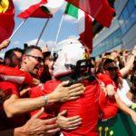 Montezemolo reprueba la gestión de Arrivabene en Ferrari