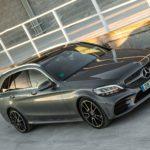 Prueba Mercedes-Benz C 220 d Estate 2018 194 CV: Confort y tecnología con excelentes consumos