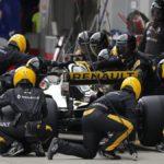 Renault: sin vacaciones para cumplir las expectativas