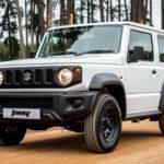 Suzuki paraliza la comercialización del Jimny en algunos países