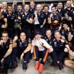 Trabajar con comisarios, posible castigo a Max Verstappen