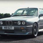 [Vídeo] Batalla de veteranos: BMW M3 E30 vs. Audi RS2 Avant ¿Quién crees que ganará?