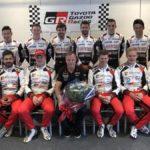 Alonso pidió a Makinen un test en Finlandia con el Toyota WRC