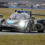 Directo: el Cadillac 10 lidera con cierta ventaja en Daytona