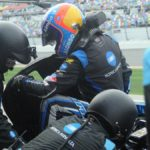Directo: sigue creciendo la ventaja de Alonso en Daytona
