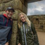 El último reto de Peterhansel es ganar el Dakar junto a su mujer