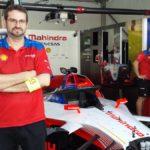 """""""En Fórmula E gana el mejor, no el que más dinero tiene"""""""