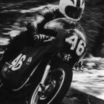 Fallece De San Antonio, primer español en el Mundial de 500cc